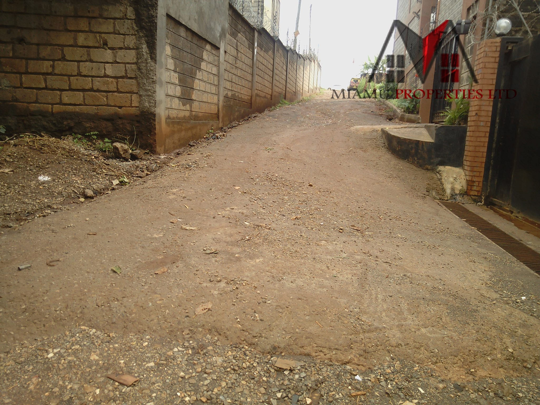 Prime Plot , Along Limuru Road